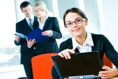 专业人员 免版税库存照片