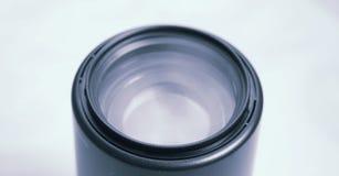 专业摄影透镜和宏指令 免版税图库摄影