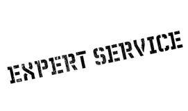 专家服务不加考虑表赞同的人 免版税库存照片
