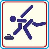世界体育训练,象,例证 免版税库存照片