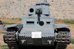 世界大战2坦克 免版税库存图片