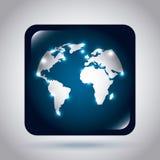 世界技术 库存照片