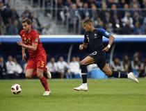 世界杯2018年 图库摄影