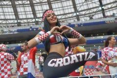 世界杯2018年 免版税图库摄影