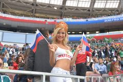 世界杯 免版税库存照片