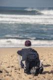 世界海浪同盟 库存照片