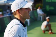 世界网球冠军2015年 免版税库存图片