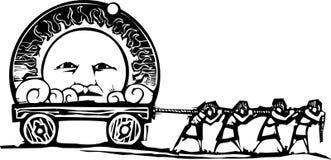 世界观 免版税库存图片