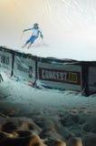 世界雪板游览格兰披治DE RUSSIE 免版税库存图片
