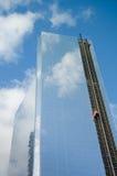 4世界贸易中心 库存照片