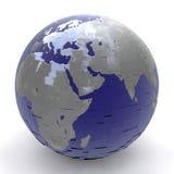 世界 免版税图库摄影