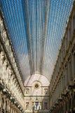 19世纪屋顶 库存照片