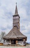 18世纪教会 免版税库存照片