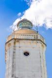 18世纪灯塔 免版税图库摄影