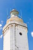 18世纪灯塔 库存照片