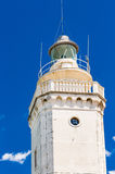 18世纪灯塔 库存图片