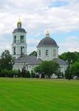 18世纪的基督徒东正教 免版税图库摄影