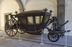 19世纪的皇家支架 库存照片