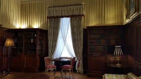 18世纪研究 库存图片