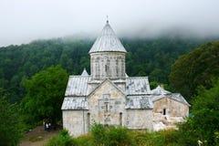 Haghartsin修道院 库存照片