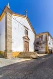 17世纪Misericordia教堂,使用作为太平间或殡葬教堂 库存图片