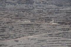 丘基卡马塔,阿塔卡马,智利 免版税图库摄影