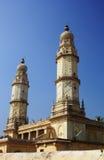 丙氨酸e masjid迈索尔 库存图片