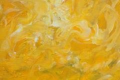 丙烯酸酯的背景绘画 库存图片