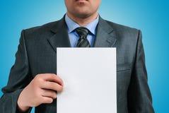 业务型 免版税库存图片