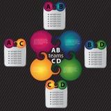 业务设计合伙企业 免版税图库摄影