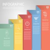 业务设计的,报告,步介绍抽象模板 库存照片