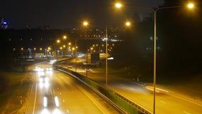 业务量在城市 从桥梁的大角度看法 股票录像