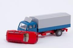业务量运输 免版税库存照片