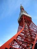 东京塔 免版税库存图片