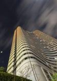 东京摩天大楼 免版税库存图片