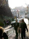 东京日本 免版税库存图片
