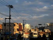 东京日本 图库摄影