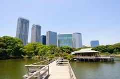 东京,日本 免版税库存图片
