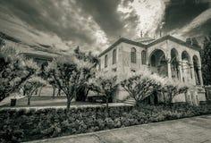 从东南部的圣保罗的 库存照片