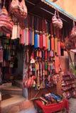 东方义卖市场 库存照片