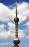 东方珍珠塔 免版税库存照片