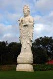 东方雕象 库存图片