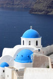 东正教教会 库存图片