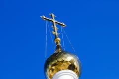 东正教 免版税图库摄影