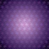 东部模式紫色无缝的浪花 库存照片