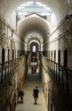 东部监狱状态 免版税库存图片