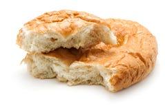 东部matnakash面包, 图库摄影