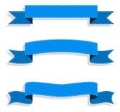 丝带设计 皇族释放例证
