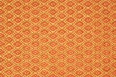 丝绸泰国 免版税库存图片