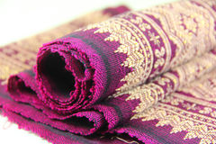 丝绸 库存照片